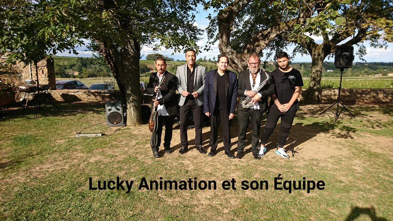 Dj Lyon Lucky Animation Dj Mariage Et Soiree Privee Lyon Rhone