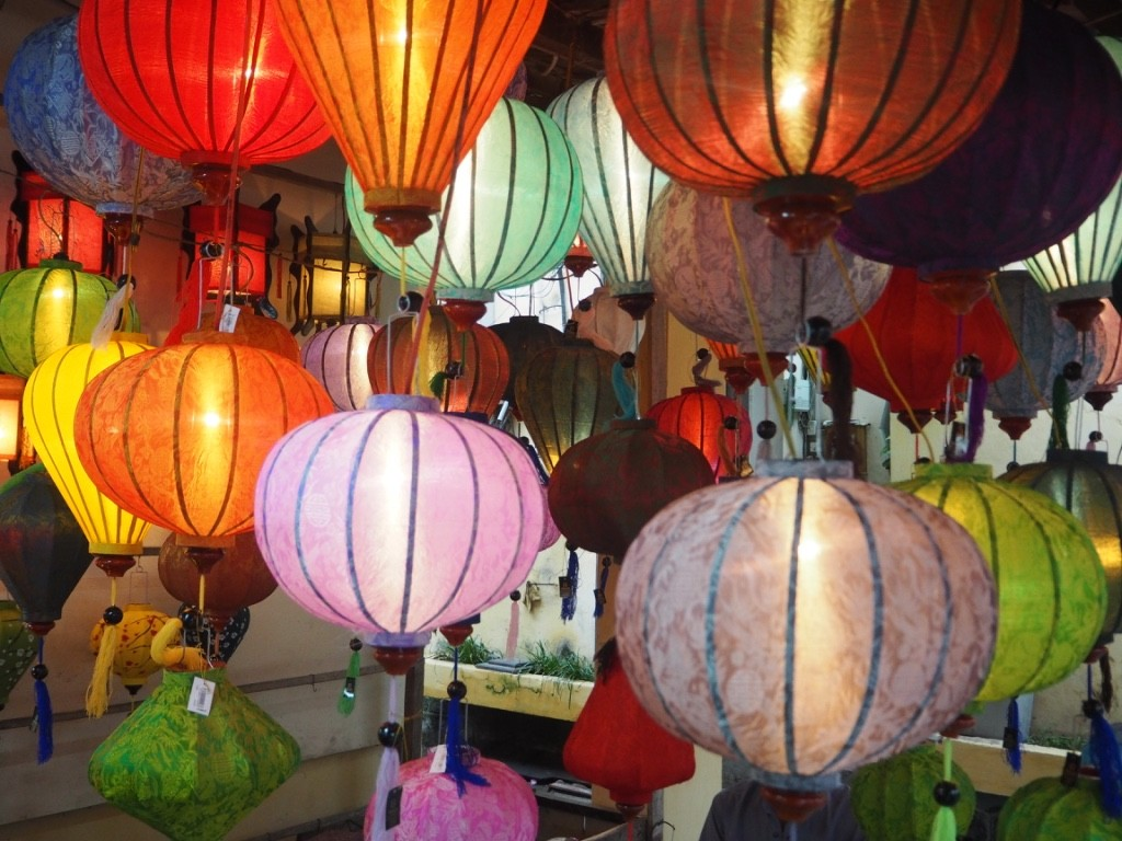 Silk Paradies in Hoi An
