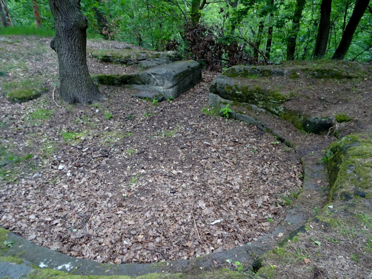 Die Steinkreisbank