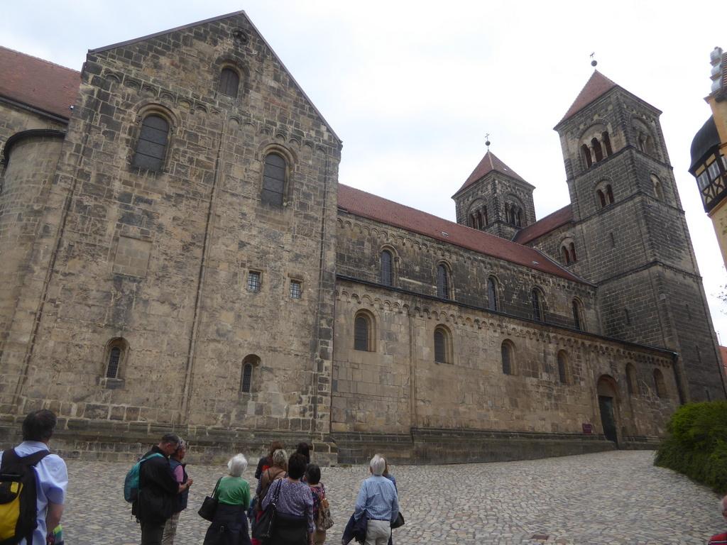 Die Stiftskirche