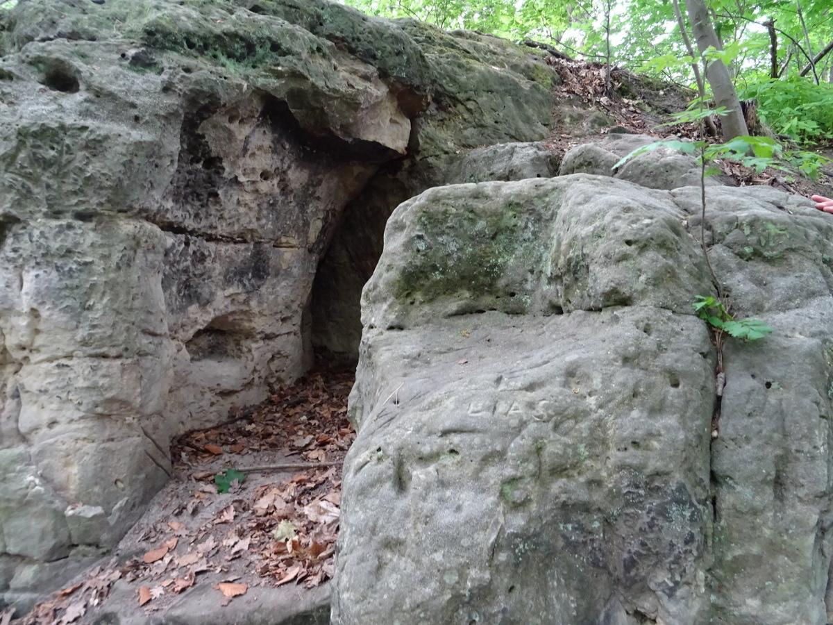 Die Wächterhöhle
