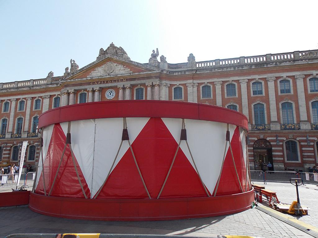 Le Marathon des mots - Toulouse