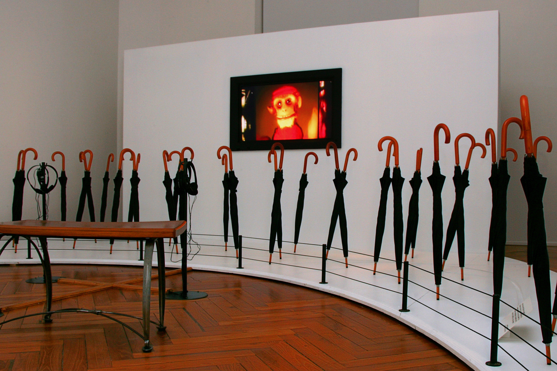 """""""Les Chambres Noires"""" (avec Skêne production) - salle Eric Sati"""