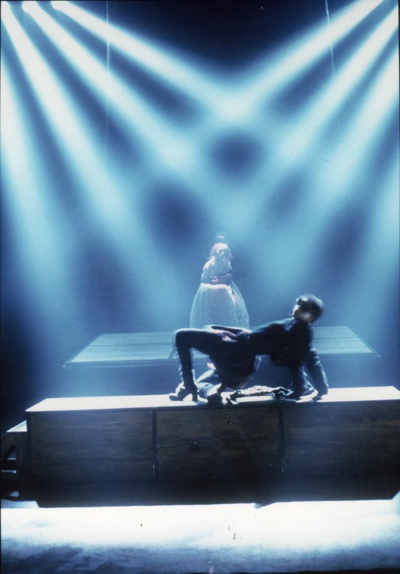 """""""Marie Stuart"""", mise en scène Jean-Louis Heckel - Nada Théâtre"""