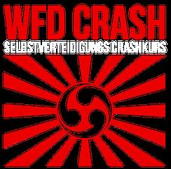 wfd crash