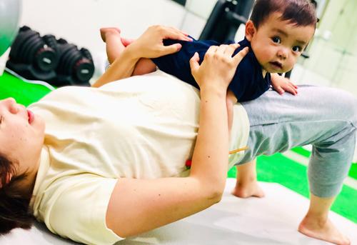 産後ダイエットも時期を見ながら始めることができます。