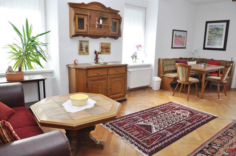 Appartementhaus Weisses Lamm