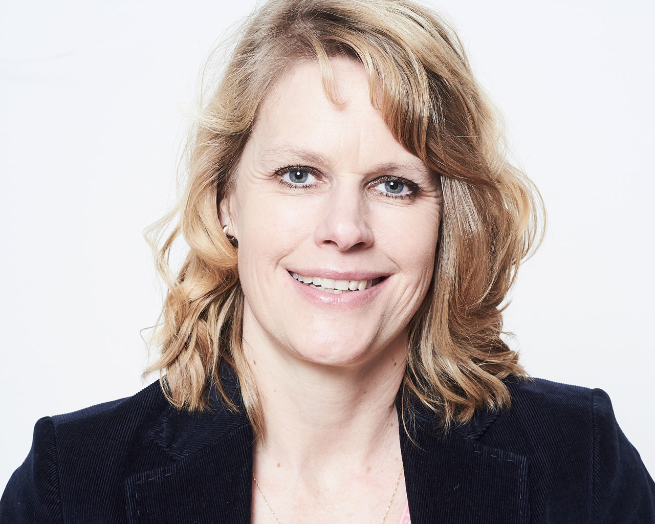Mit im Team: Dr. Eva-Maria Ritter