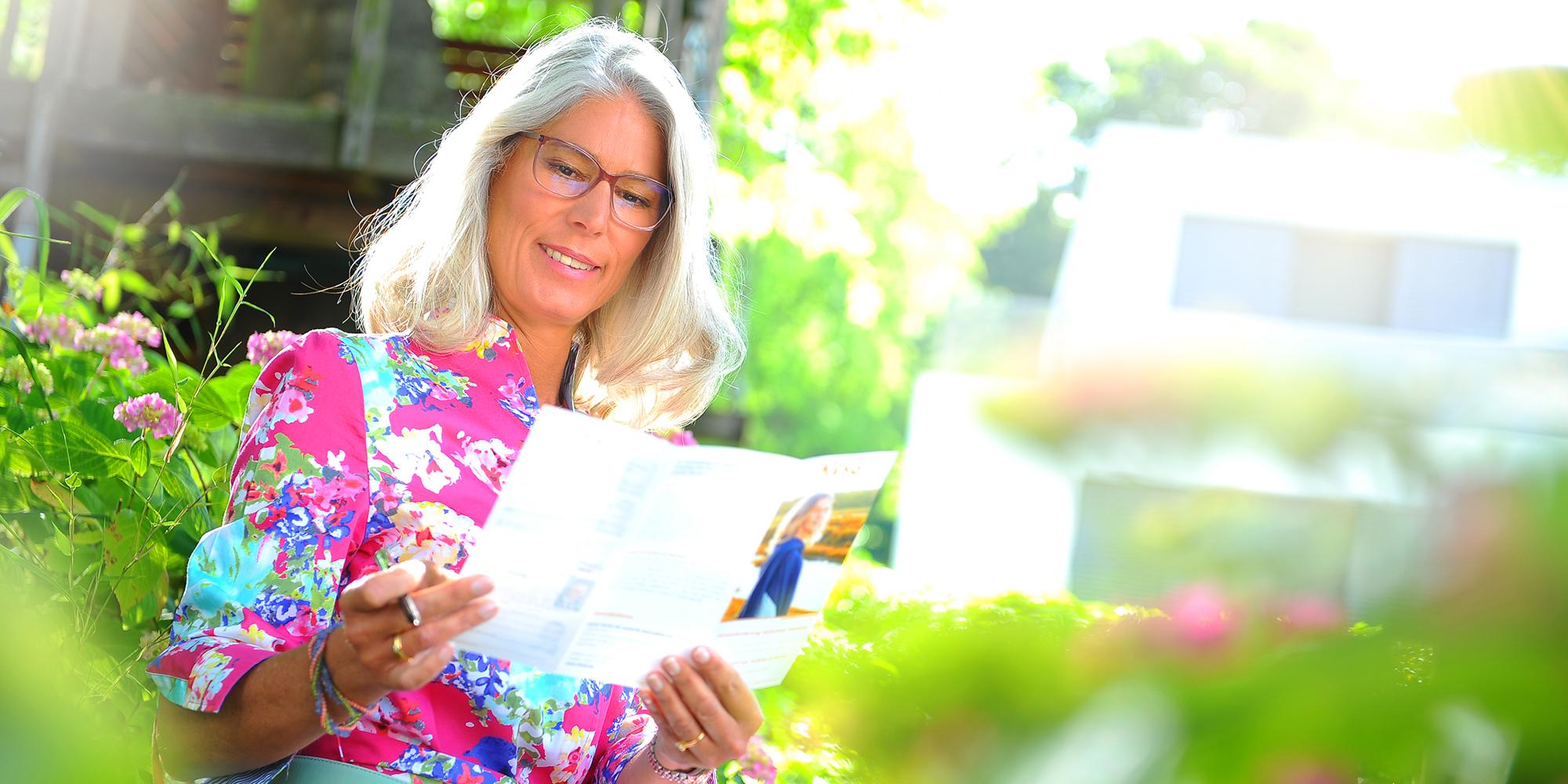 Prävention von Alzheimer Demenz