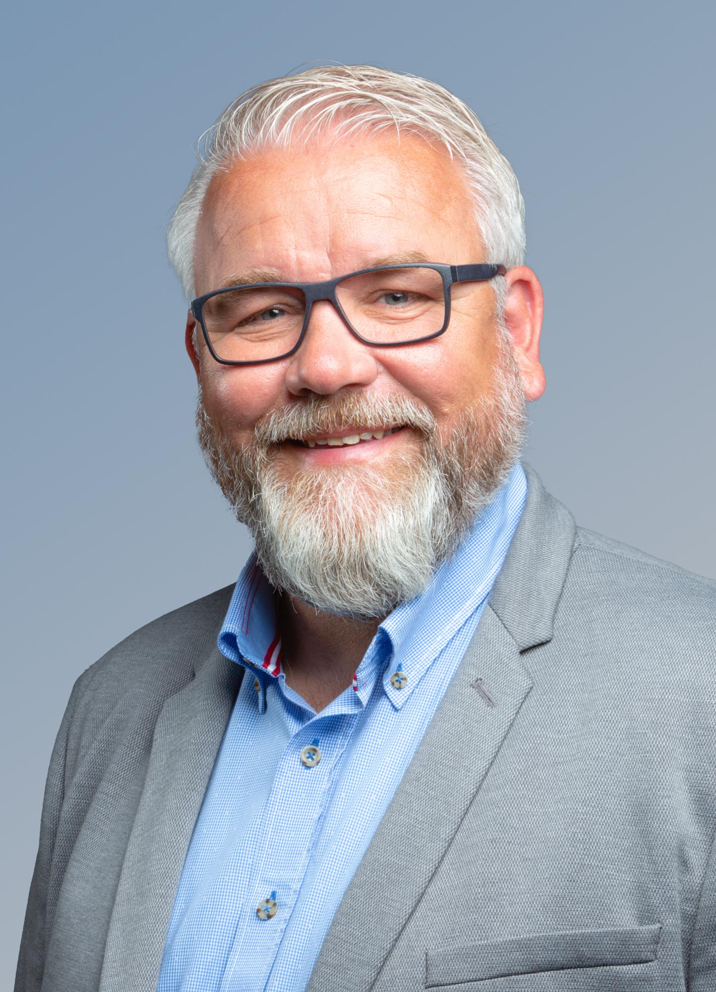 Alexander Wermeter für Linnich