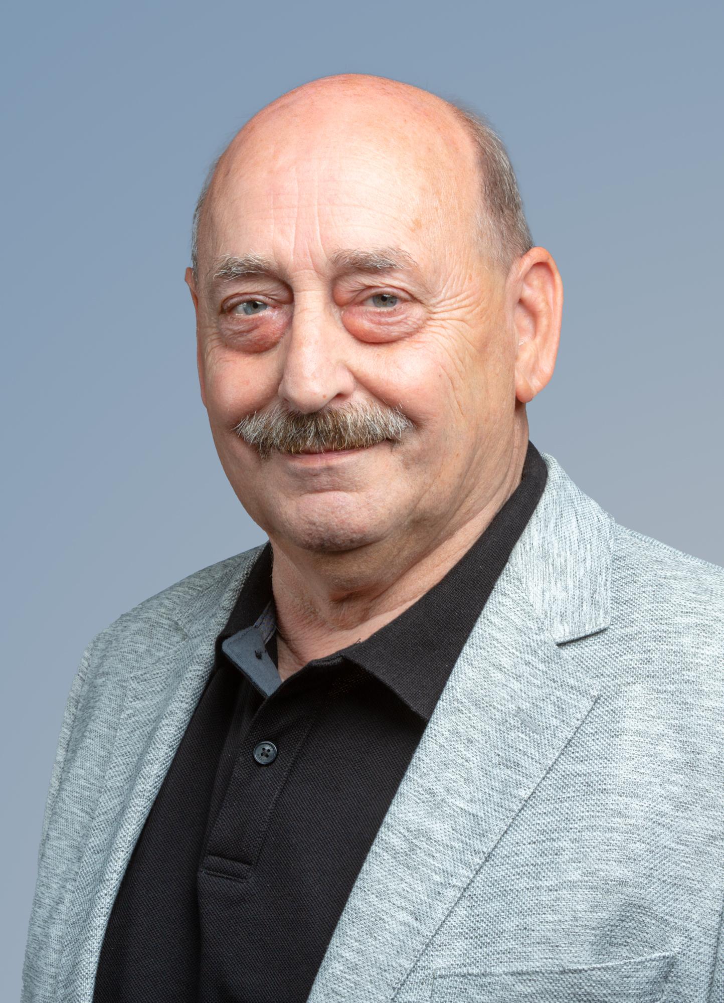 Wilhelm Hubert Maaßen für Gevenich