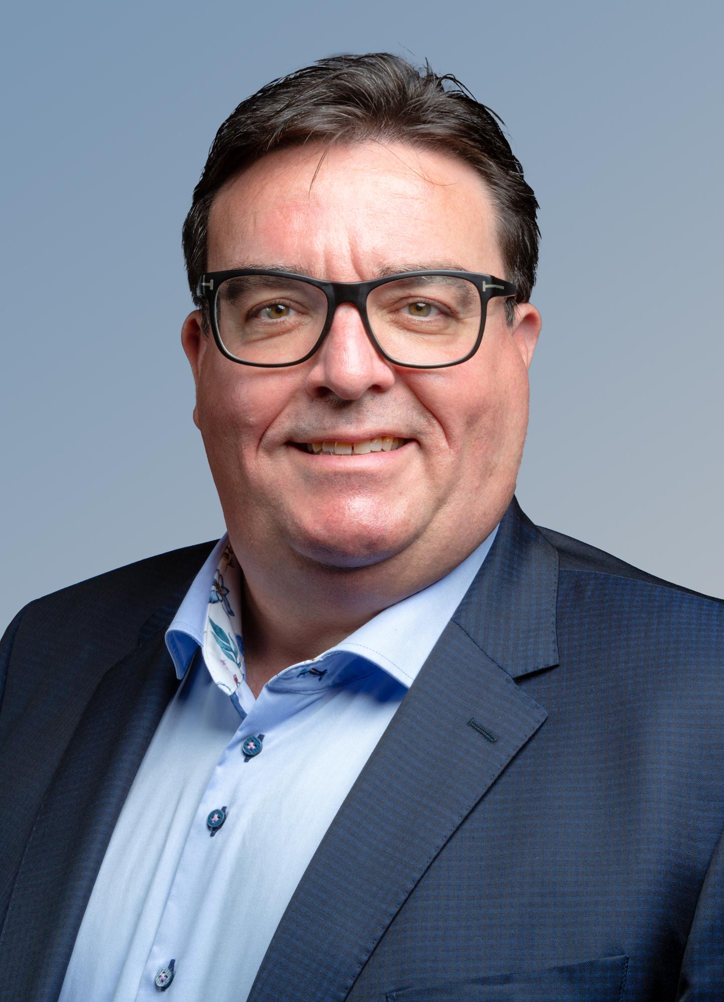 Ulrich Meuser für Linnich