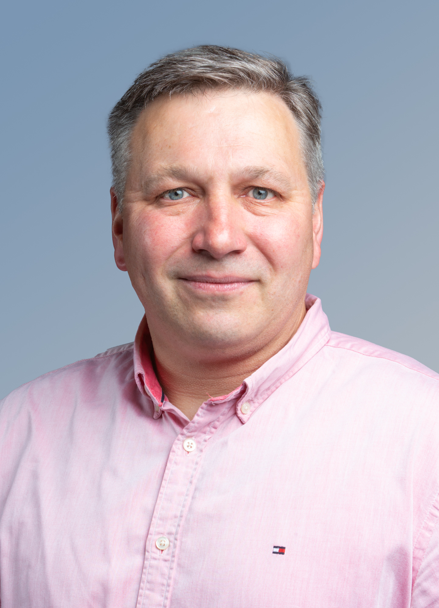 Heinz-Konrad Leipertz für Floßdorf / Tetz