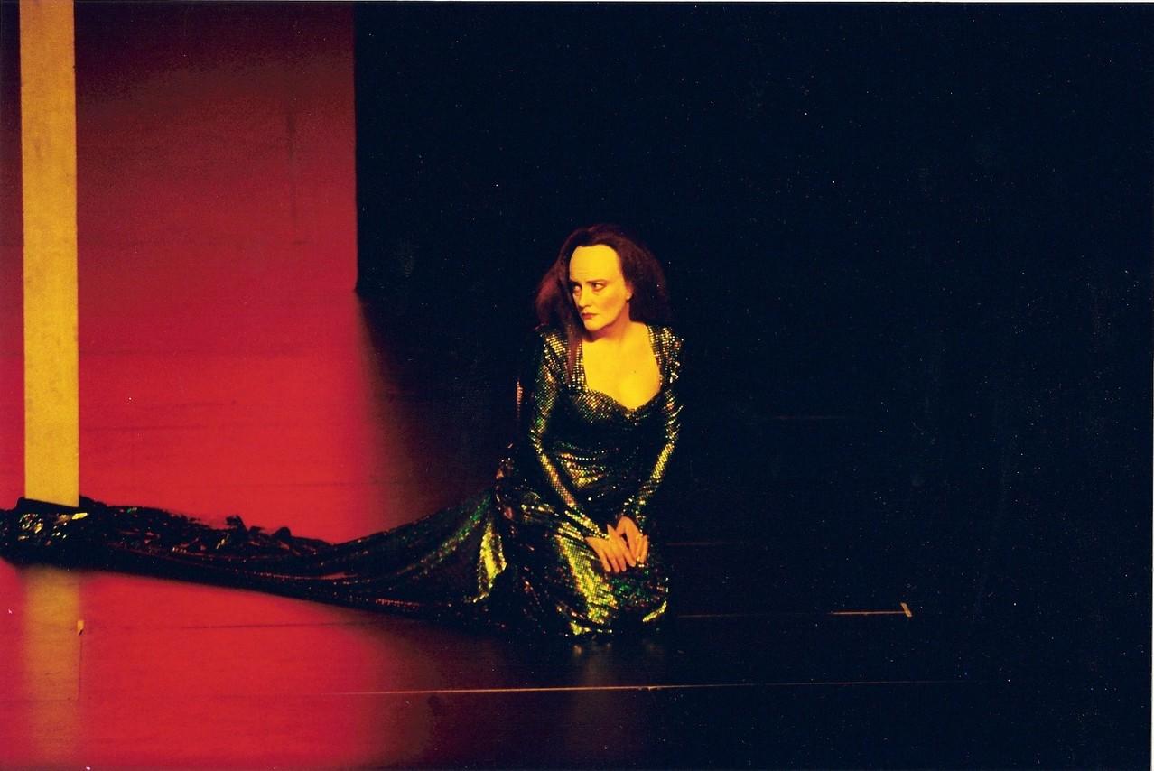 Proserpina (L'Orfeo) Op.d'Avignon