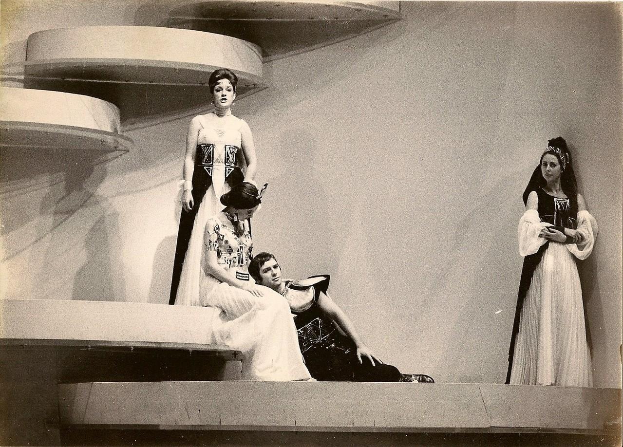 Belinda (Dido & Aeneas) Lyon