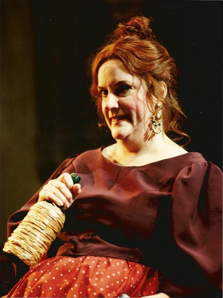 Berta (Barbiere di Sevilla) Lisbon