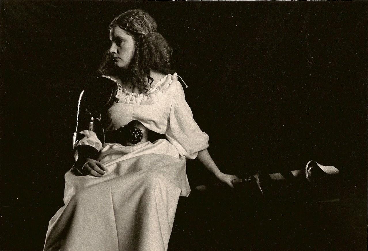 Virtu (L'Incoronazione di Poppea) Nancy/Metz