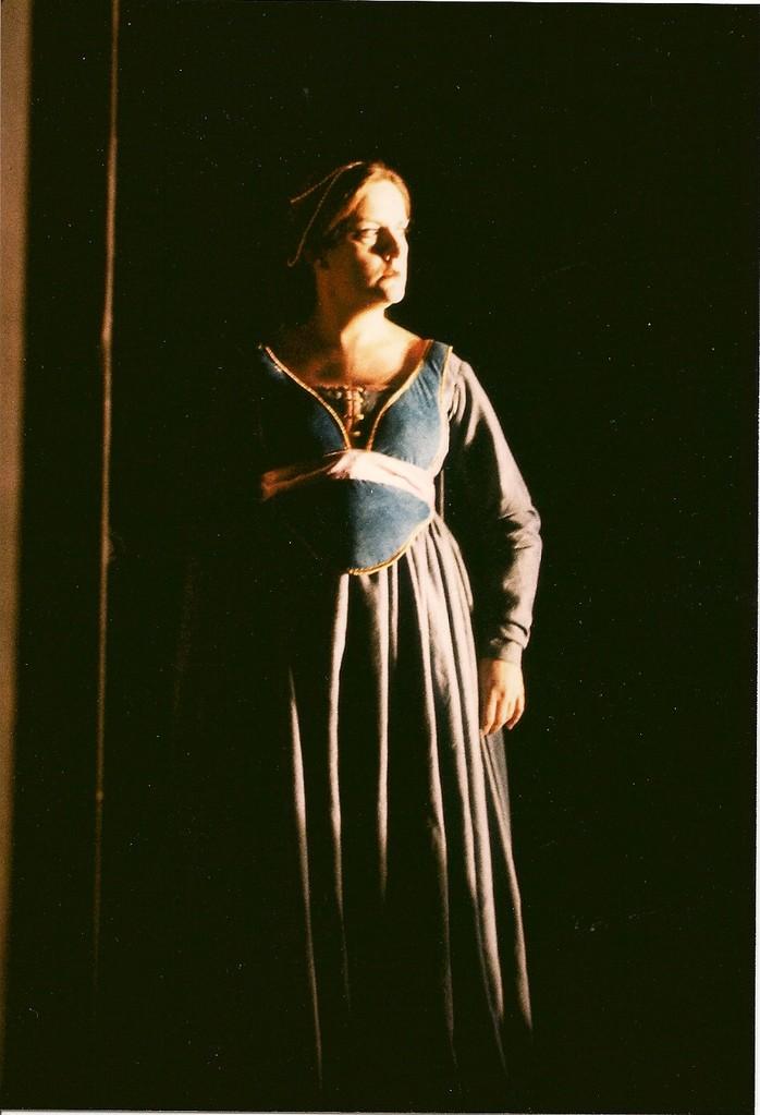Drusilla (L'Incoronazione) Nancy/Metz