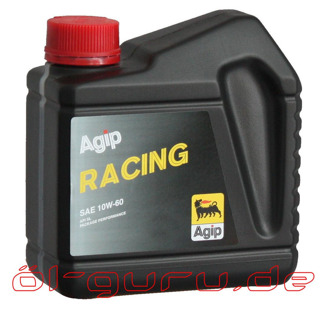 agip racing 10w 60 motor l bmw m freigabe. Black Bedroom Furniture Sets. Home Design Ideas
