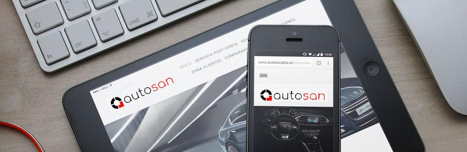 AUTO-SAN car service
