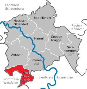 Bad Pyrmont Deutschland Kommende Veranstaltungen