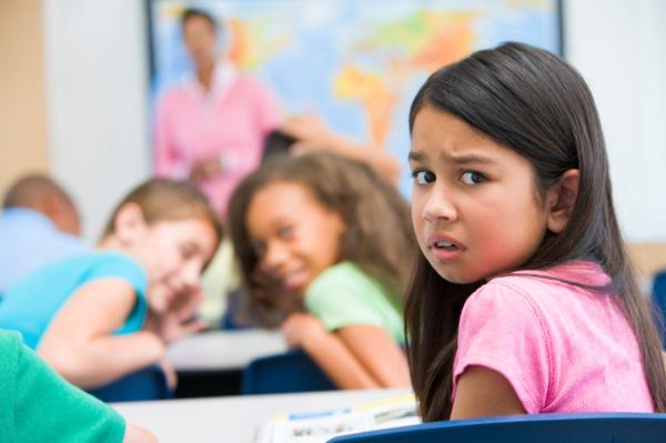 Bullying entre niñas - Centro de Educación Sexual Integral