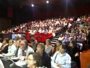 Photo Conférence en Aquitaine