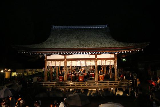 京都嵐山・松尾大社
