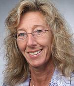 Ursula Zimmermann - Fraktionsmitarbeiterin
