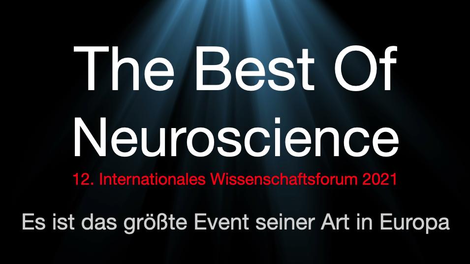 The Best Of Neuroscience