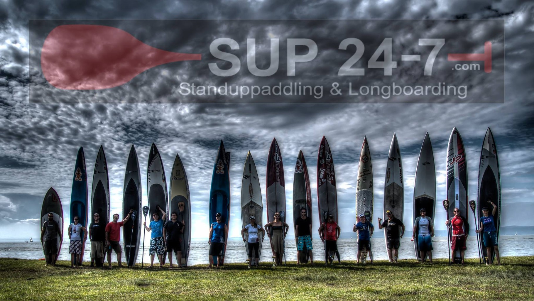 the 7 sup