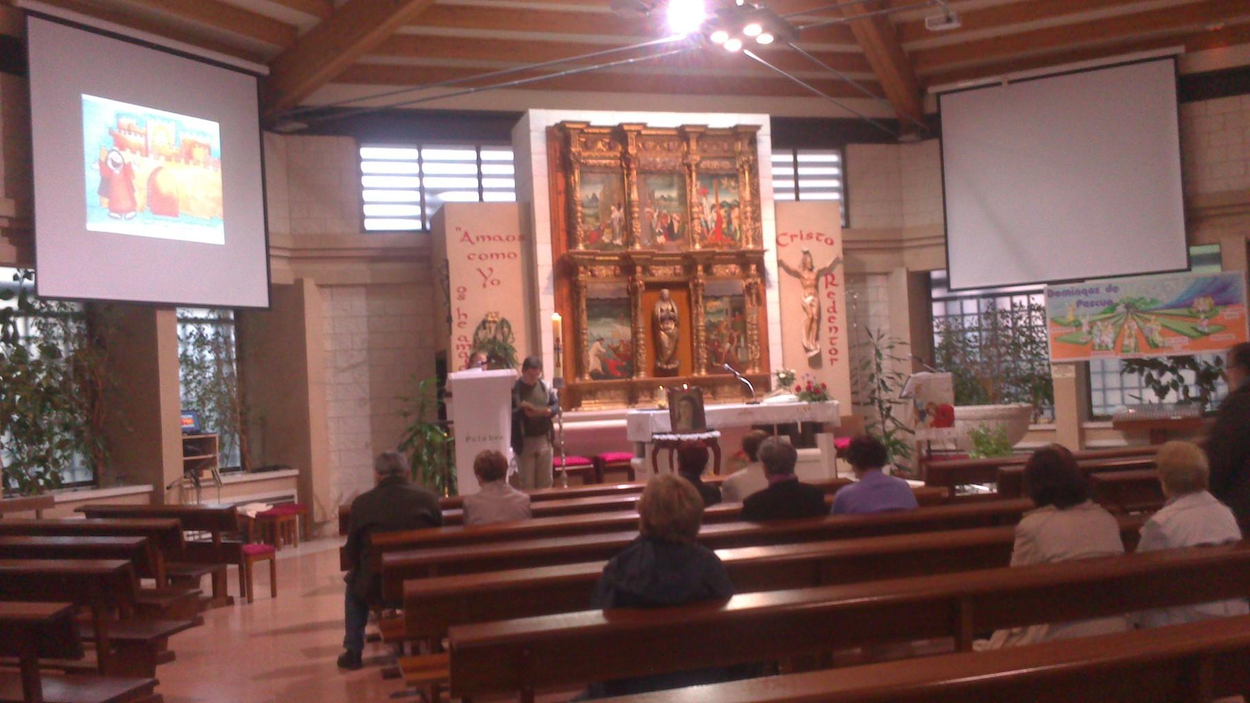 Leemos a Santa Teresa