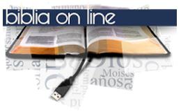 Consulta la Biblia on line