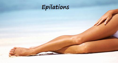 Epilations