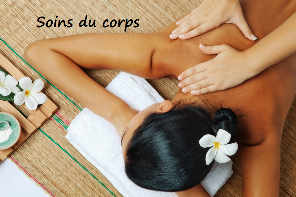 Soins corps