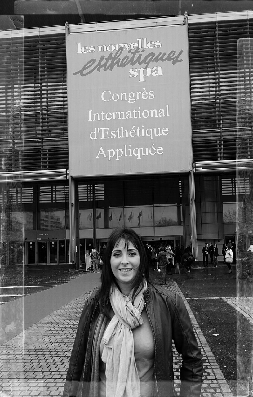 Congrès de l'esthétique à Paris