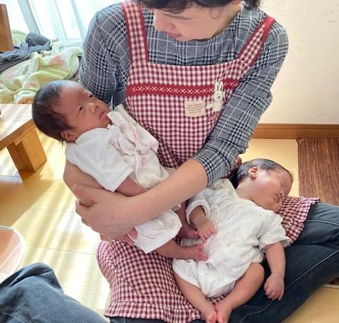 母の家 産前産後の家事サポートサービス
