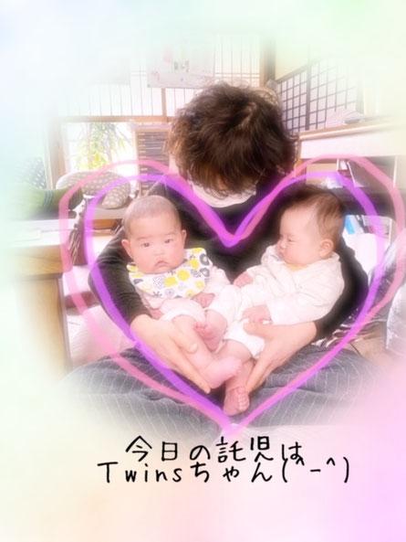 母の家 託児サービス