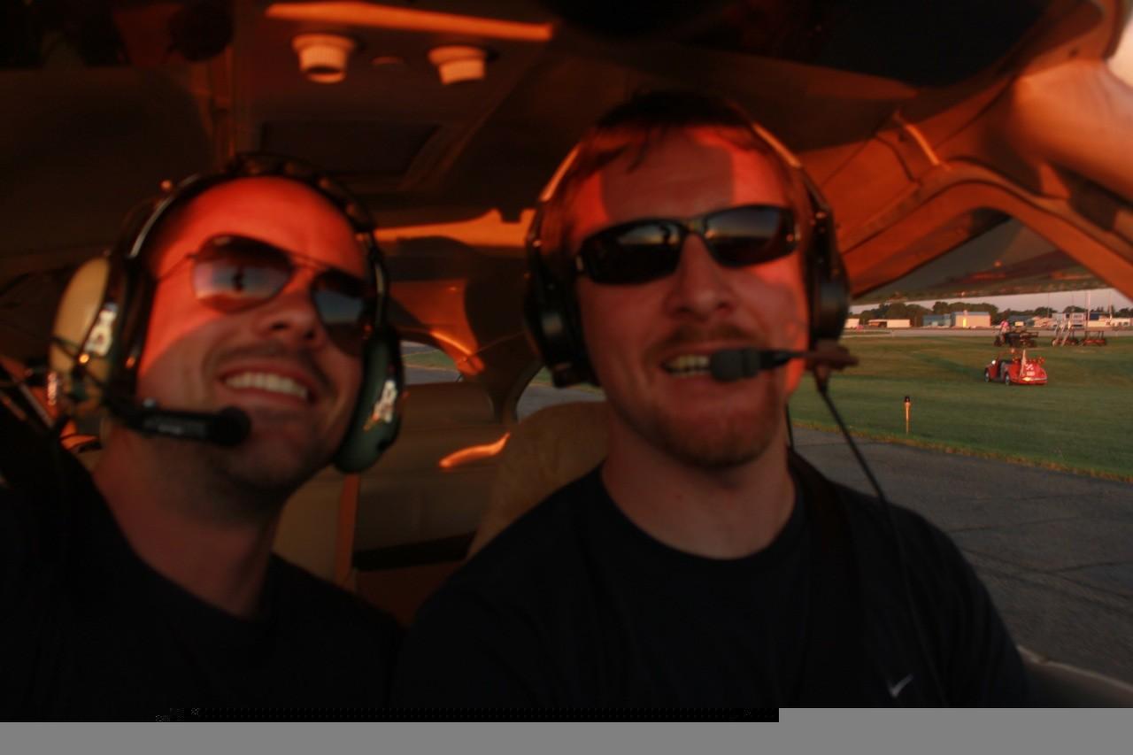 Pilot & Co