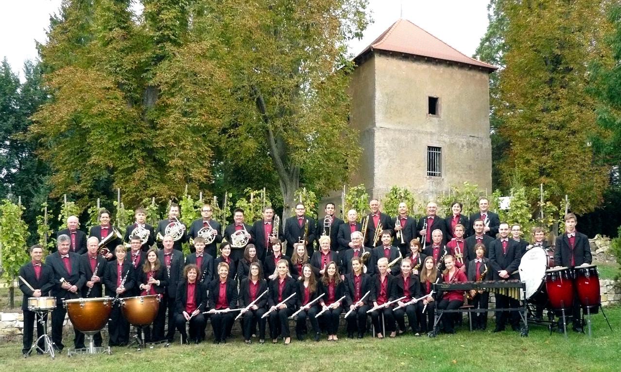 60 Jahre Saar Wind Orchestra
