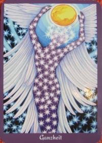 Kartenquelle: Seelen-Medizin von Lisa Biritz