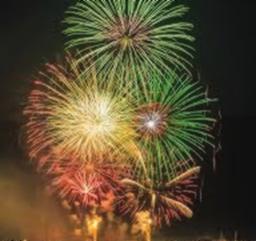 Silvester und Neujahr - Tagesqualitäten und schöne Rituale für einen harmonischen und friedlichen Jahreswechsel Teil 1