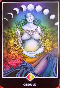 Kartenquelle: Osho Zen Tarot