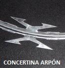 Concertina Arpón 3