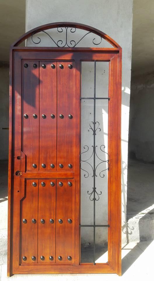Tablero para puerta grudisa metal desplegado perforado for Puerta tipo louver