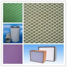 Malla Para Filtros de Aire Filtro Red en aplicaciones domésticas