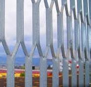 Protección Perimetral con PROTECTO REJA