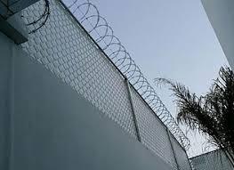 Concertina para protecciones perimetrales
