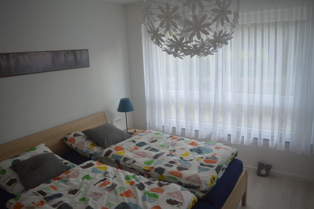 Chambre à coucher Meublé de tourisme Bad Schussenried