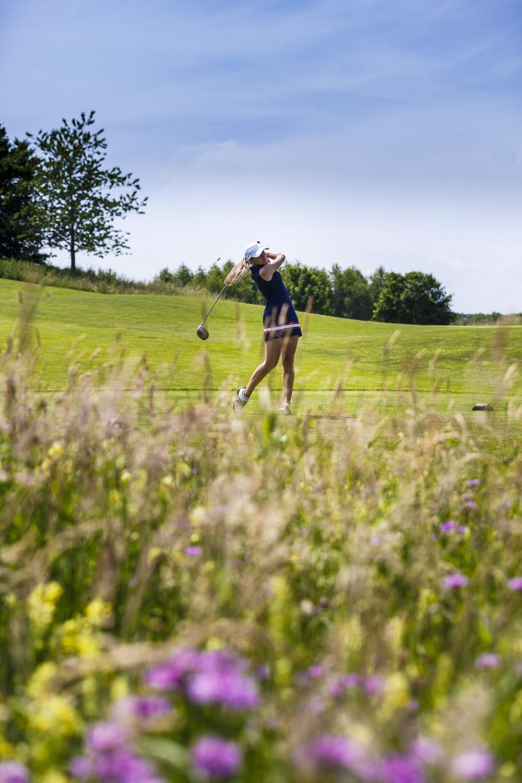 Golf in Bad Waldsee